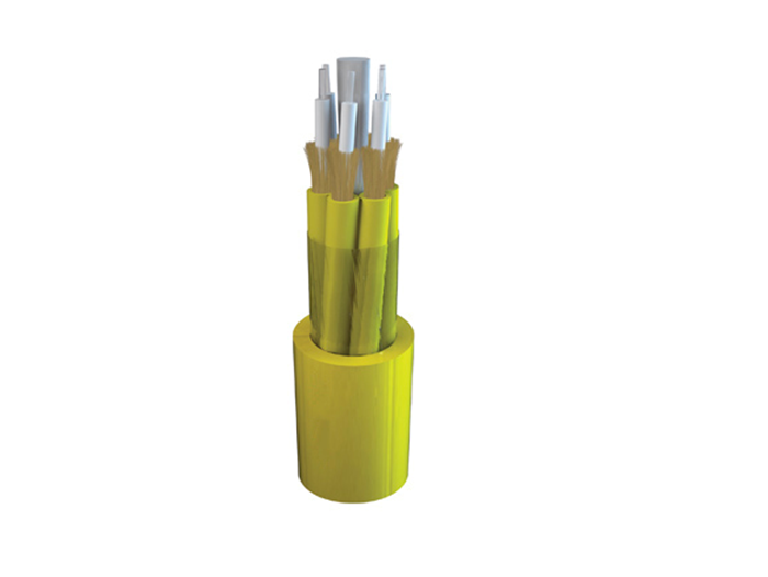 Breakout kabels - SM 9/125