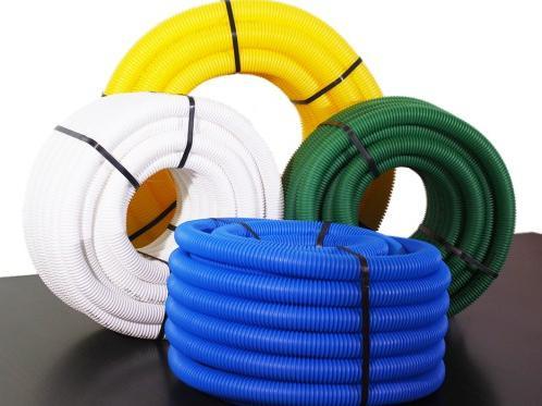 Flexibele kabelbeschermbuis
