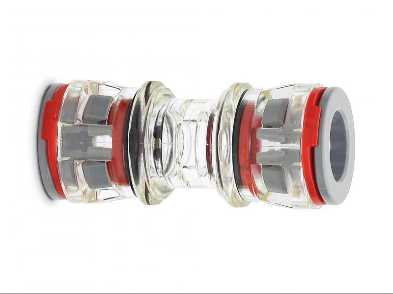 Subduct connectoren