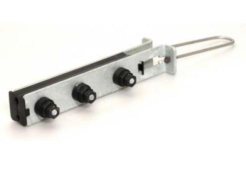 ankerklem voor FIG-8 kabels