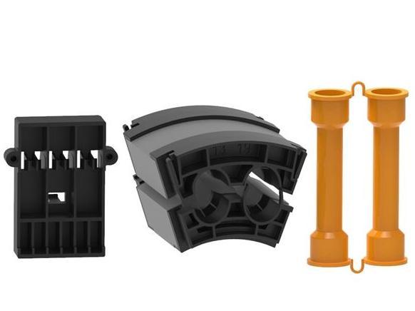 FIST Modular Splice Closure - MSC-SKG