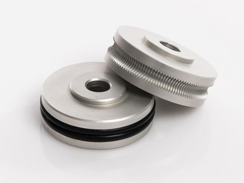 Inblaasmachines accessoires - Drive wheel V0